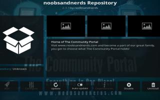 Noobs and Nerds — несколько альтернатив для плагина Kodi
