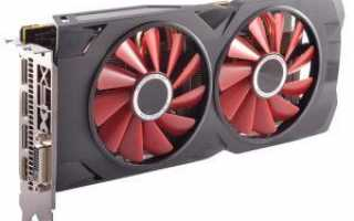 Драйвер дисплея AMD для Windows
