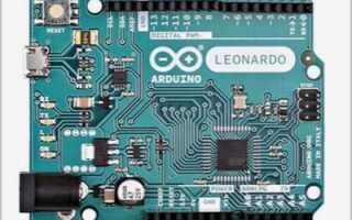 Как скачать драйверы Arduino для Windows
