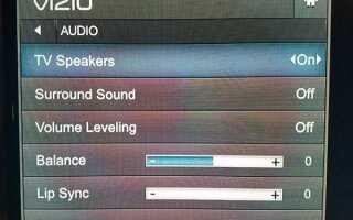 Как исправить проблемы со звуком с Chromecast