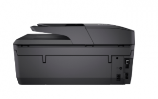 Проблемы с драйвером HP OfficeJet Pro 6978 в Windows 7, 8 и 10