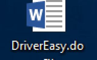 Легко восстановить потерянный документ Word в Windows 10 [с изображениями]