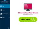 Скачать бесплатно и обновить драйверы Dell для Windows 10