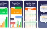 Лучшие бесплатные приложения для iPhone с шагомером [май 2019]