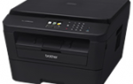 Brother HL-L2380DW Printer Скачать для Windows