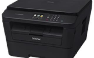 Brother HL-L2380DW Printer Скачать для Windows