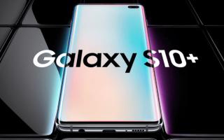 Какой самый новый телефон Samsung прямо сейчас?