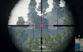 Как эффективно использовать прицел и снайпер в PUBG