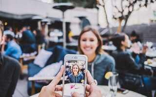 135 отличных подписей селфи для фотографий в Instagram