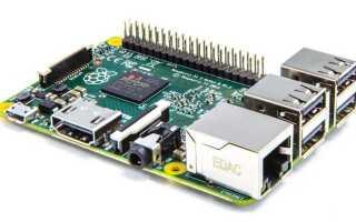 Троян Linux, теперь затрагивающий пользователей Raspberry Pi