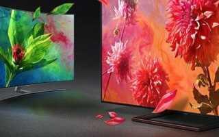 Samsung TV без звука — что делать?