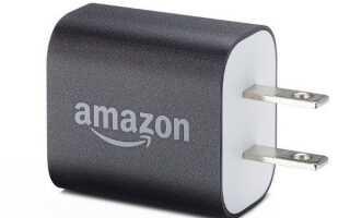 Что делать, если ваш планшет Amazon Fire не включается