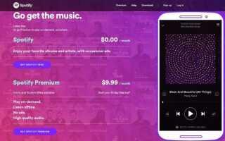 Как найти лучшие каналы Spotify и плейлисты