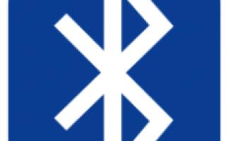 Как включить Bluetooth в Windows 7