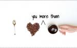 50+ цитат «Я люблю тебя больше, чем Х» для подписей в Instagram