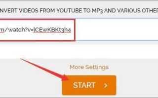 2 способа скачать Youtube Audio. Без труда!