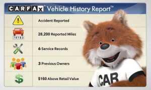 CarFax — всеобъемлющий обзор — стоит ли это того?