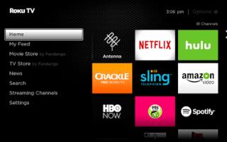 Как смотреть DirecTV сейчас на Roku
