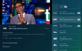 Как записать Hulu Live