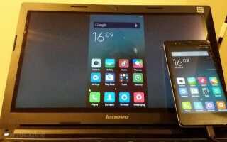 Как сделать зеркальное отображение вашего устройства Xiaomi с помощью Mi PC Suite?