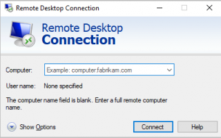 Как настроить удаленный рабочий стол в Windows 10