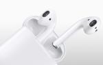Apple AirPods Советы и хитрости