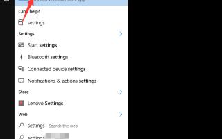 Как проверить номер сборки Windows 10