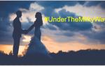35 свадебных идей хэштега для Facebook и Instagram