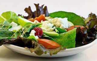 План обезжиренной диеты для снижения веса и поддержания здоровья