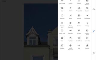 Где взять Snapseed для вашего телефона или компьютера