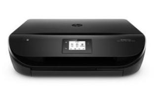 Принтер HP не печатает