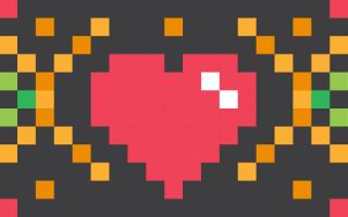Как изменить размер пиксельной графики при сохранении резкости