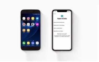 Технические советы: Как перенести все контакты со старого Android или iPhone на новый смартфон