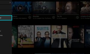 Где хранятся загрузочные файлы Netflix на iPhone