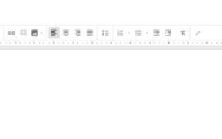 Как установить пользовательские шрифты для Google Документов