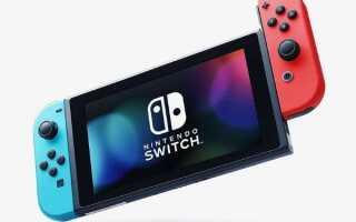 Как узнать, заряжается ли Nintendo Switch