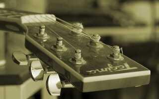 Все, что вам нужно знать о гитаре Google