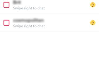Что означает «Ожидание» в приложении Snapchat?