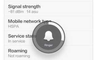 Как исправить мой номер телефона, показывающий неизвестный на телефоне Xiaomi под управлением MIUI V5?