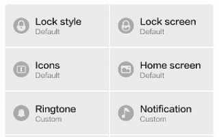 Как поменять шрифт на Xiaomi Mi 3?