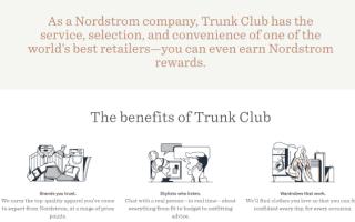 Как отменить Trunk Club