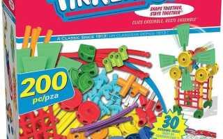 Удивительные идеи подарков для мальчиков 3 лет