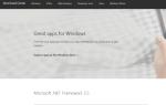 [BEST FIX] — «Ошибка при запуске приложения (0xc000007b)» в Windows 10
