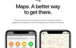 Лучшие оффлайн-навигационные приложения для iPhone [июнь 2019]
