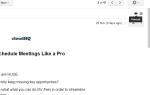Как экспортировать сообщения Gmail в текстовый файл