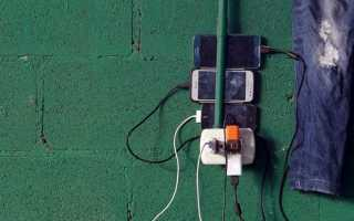 Беда с батареей? Используйте эти 7 простых хаков, чтобы увеличить время автономной работы телефона