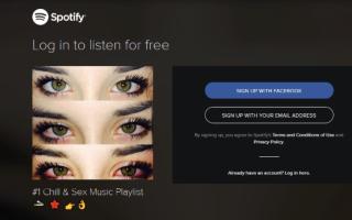 Лучшие романтические песни и плейлисты Spotify