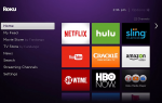 Как изменить учетную запись Netflix на устройстве Roku