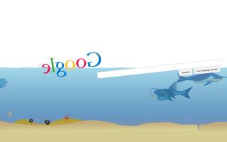 10 уловок Google Gravity, чтобы сделать Google более увлекательным