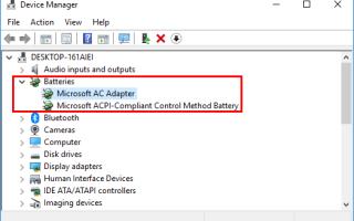 Обновление драйверов батареи в Windows. БЕЗ ТРУДА!